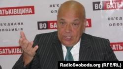 Голова Луганської ОДА Геннадій Москаль