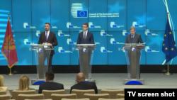 Crna Gora otvorila još dva poglavlja sa EU