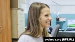 Аляксандра Чычыкава