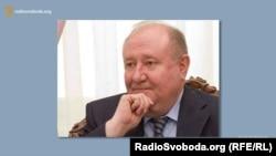 Валентин Зайчук