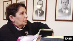 Гералина Любарская