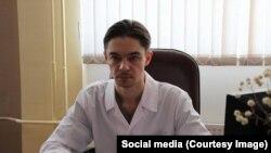 Дмитрий Барановский пошел против местного Минздрава и остался без работы