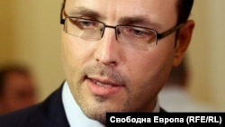 Ръководителят на Българската банка за развитие Стоян Мавродиев