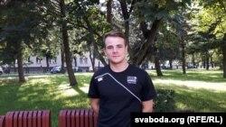 Міхась Лысюк
