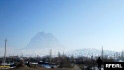 Bənənyar kəndi