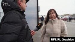 Наталя Волковицька, кандидатка до нового Верховного суду