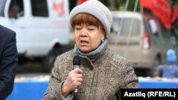 Халидә Гомәрова