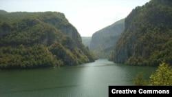 Rijeka Lim, foto: Mazbln