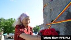 Comemorarea victimelor deportărilor staliniste