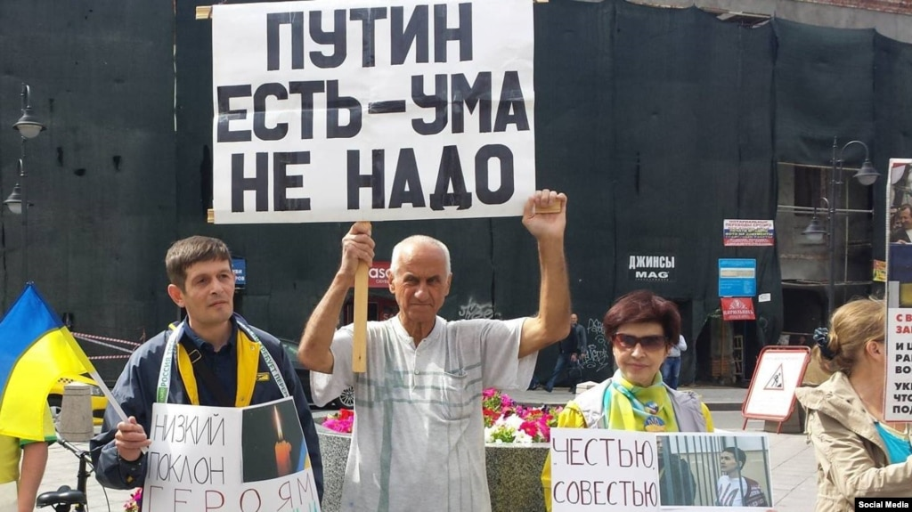 """Оккупанты сетуют, что молодежь в Крыму не желает """"посвятить себя рискам бизнеса, а стремится в органы власти"""" - Цензор.НЕТ 1081"""