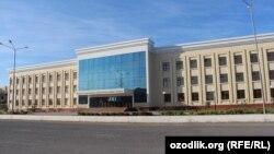 Узбекистон - Урганҷ