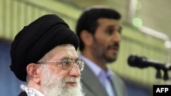 "Supreme Leader Ayatollah Ali Khamenei is said to have urged lawmakers to seriously reflect on the proposed ministers' ""piety, morality...and their contribution to the revolution."""