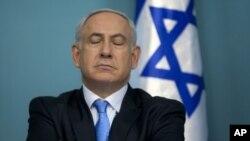 Премьер-министру Израиля Биньямину Нетаньяху едва ли придется легко на переговорах в Вашингтоне