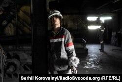 Станислав Козлюк, журналист студии New Cave Media, автор текста проекта «Шахта 360 глазами горняка»