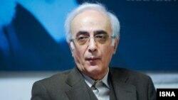 محمد کردبچه، مشاور رئیس سازمان مدیریت و برنامه ریزی و متخصص بودجهنویسی