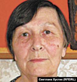 Валентина Собина