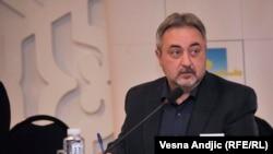 Юрий Джибладзе, глава независимого московского Центра развития демократии и прав человека.