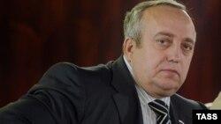 Первый заместитель председателя Комитета Совета Федерации Федерального Собрания РФ по обороне и безопасности.