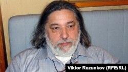 Андрій Зиков