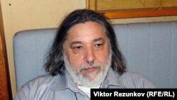 Andrej Zikov