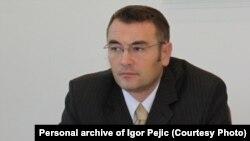 """Igor Pejić: To je """"projekt života"""" za regiju"""