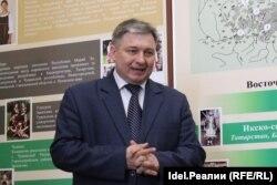 Александр Луничкин
