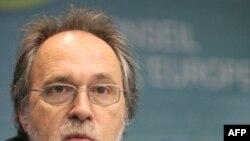 """Спецдокладчик ПАСЕ Дик Марти обрадовался, найдя подтверждение своему докладу в """"Викиликс"""""""