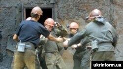 На шахте имени Засядько уже гремели взрывы и гибли люди