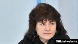 Татьяна Шахнина