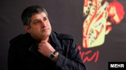 Abdolreza Kahani, Iranian film director, undated