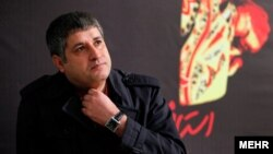 Producenti, Abdolreza Kahani