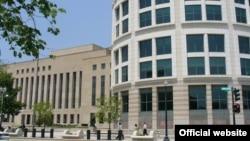 یک دادگاه در واشینگتن دی سی.(عکس از آرشیو)