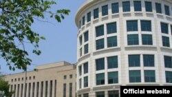 دادگاهی در واشینگتن دی سی، عکس تزئینی است