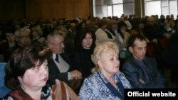 Гыйльми шура җыены, 3 май 2012