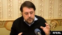 Кинорежиссер Виталий Манский проведет мастер-класс на фестивале в Саратове