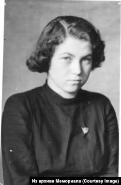 Natalya Gorbanevskaya