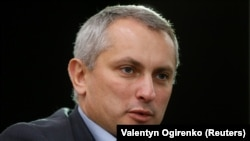 Cyberpolice chief Serhiy Demedyuk says Ukraine faces daily Russian cyberattacks.