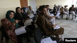 Afghan delegates to the Loya Jirga have voiced concern about parts of the proposed Bilateral Security Agreement.