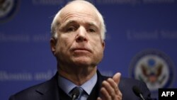 Джон Макейн (Jonh McCain)