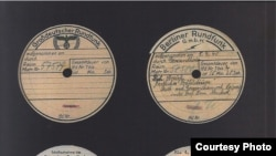 Inregistrările restaurate pentru Ediția Istoriei Gewandhaus-ului