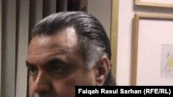 الدكتور محمد سعيد الطريحي