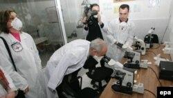 Bu laboratoriyalar 44 təhlükəli xəstəliyin qarşısının alınmasına xidmət edəcək