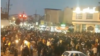 A scene from protests in Lordegan, Iran. October 5, 2019
