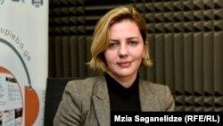 Члены Высшего совета юстиции обвинили Анну Долидзе в измене родине