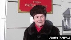 Гүзәл Ситдыйкова