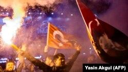 Туркойчоь -- Оппозицин Республикан халкъан партин агIончаш шаьш меттигерчу харжамашкахь толам баккхар даздеш бу Истанбулехь. 1 Охан, 2019