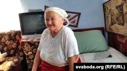 Яраслава Біда, якая ў 12 гадоў перажыла ссылку ў Сібір