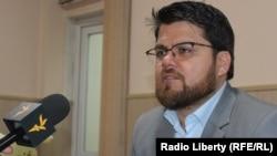 د افغان کرکټ بورډ پخوانی اجرائیه رئیس شفیق الله ستانکزی
