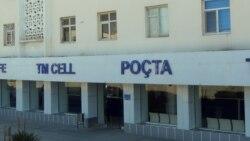 Türkmenistanda poçta hyzmatlary gymmatlady, DHL işläp başlady
