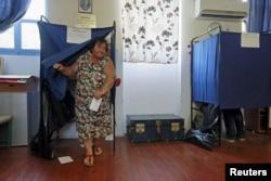 5 июля греки голосовали на референдуме. Теперь уже не совсем понятно зачем